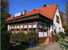 Hotel - Pension Haus Irene
